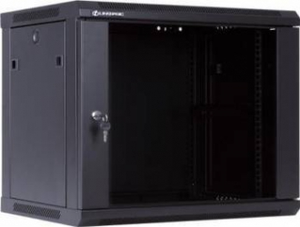Rack Server Netrack WCB09-645-BAA-C 19 inch 9U 600x450mm Negru Rack uri Server