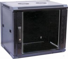 Rack Server Value 19inchi 6U 368x570x600mm Negru Rack uri Server