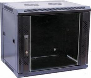 Rack Server Value 19inchi 6U 368x570x600mm Negru Rack uri Server