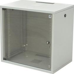 Rack Server ZPAS 10U 600x600 Gri