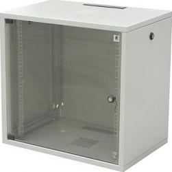Rack Server ZPAS 10U 600x600 Gri Rack uri Server