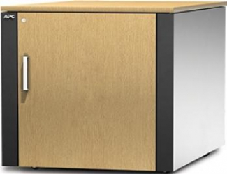 Rack UPS APC NetShelter CX Mini soundproofed AR4000MV Accesorii UPS