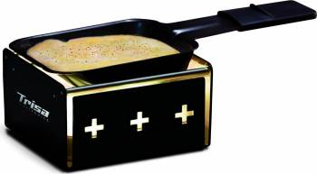 Raclette Trisa My Raclette 7572 4200 Black Gratare electrice