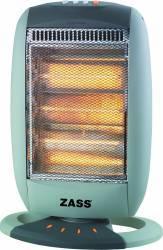 Radiator cu halogen Zass HS05 1200W 3 trepte de putere Aparate de incalzire