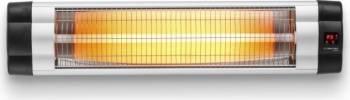 Radiator infraroşu cu tuburi de quartz Trotec IR 2550 S Aparate de incalzire