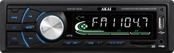 Radio auto Akai CA013A-1023U