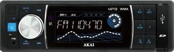 Radio Auto MP3 Akai STC-7006U