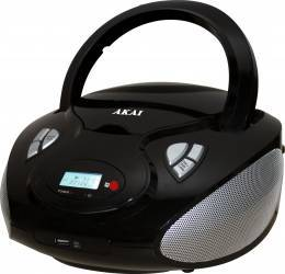 Microsistem audio Akai APRC9236U Sisteme Audio