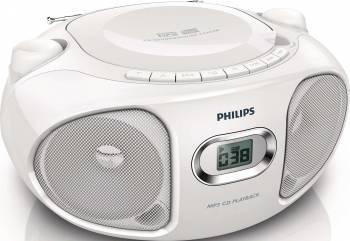 Radio CD Player Philips AZ305W12