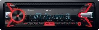 Radio CD Player Auto Sony MEX-BT5100 Player Auto