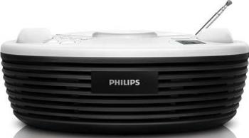 Radio CD Player Philips Soundmachine AZ202