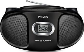 Radio CD Player Philips Soundmachine AZ305