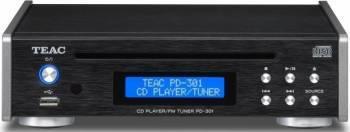 Radio CD Player Teac PD-301 Sisteme Audio