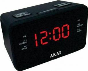 Radio cu ceas Akai ACR-1318 Ceasuri si Radio cu ceas