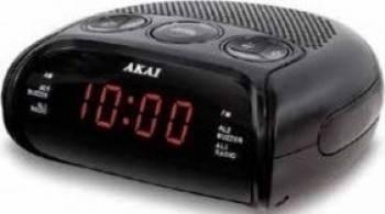 Radio cu ceas Akai ACR-3193 Ceasuri si Radio cu ceas