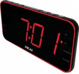 Radio cu ceas Akai ACR-3899 Ceasuri si Radio cu ceas