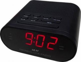 Radio cu ceas Akai CR002A-219