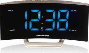 Radio cu ceas Blaupunkt CR7BK Negru Ceasuri si Radio cu ceas