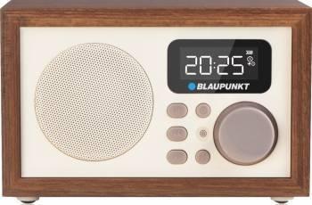 Radio cu ceas Blaupunkt HR5BR Ceasuri si Radio cu ceas