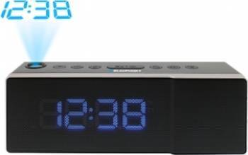 Radio cu ceas desteptator Blaupunkt CRP8BK Negru Ceasuri si Radio cu ceas