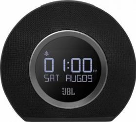 Radio cu ceas JBL Horizon Bluetooth Negru Ceasuri si Radio cu ceas