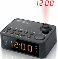 Radio cu ceas Muse M-178 P