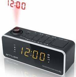Radio cu ceas Muse M-188 P Ceasuri si Radio cu ceas
