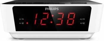 Radio cu ceas Philips AJ311512 Ceasuri si Radio cu ceas