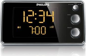 Radio cu ceas Philips AJ355112 Ceasuri si Radio cu ceas