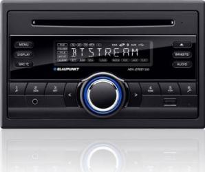 Radio MP3 player auto Blaupunkt New Jersey 220BT 4x50 W USB AUX SD Bluetooth