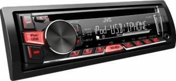 Radio MP3 player auto JVC KD-R661EY USB AUX