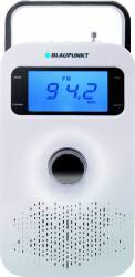 Radio portabil Blaupunkt PP10WH MP3 FM PLL SD USB AUX cu acumulator Ceasuri si Radio cu ceas