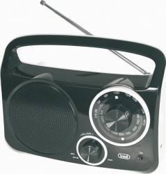 Radio Portabil Trevi RA 762 Negru Ceasuri si Radio cu ceas