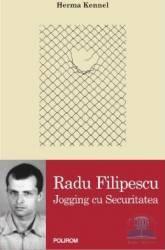 Radu Filipescu. Jogging Cu Securitatea - Herma Kennel