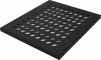 Raft fix Intellinet 1U 345mm negru Rack uri Server