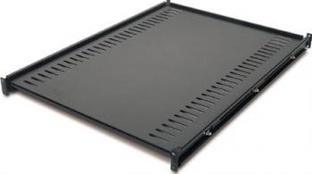 Raft fix rack APC AR8122BLK 114kg Negru Accesorii UPS