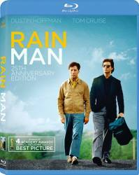 Rain Man Remastered BluRay 1988 Filme BluRay