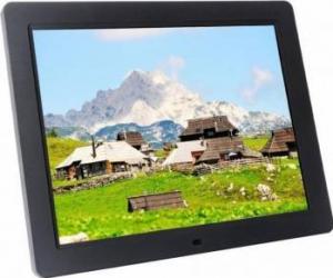 Rama Foto Digitala  Braun DigiFrame 1590 Black