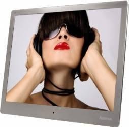 Rama foto digitala Hama 97SLB 9.7 inch Slim Otel Rame Foto