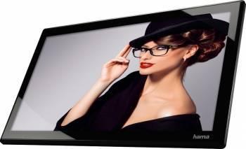Rama foto digitala Hama 173SLPFHD 17.3 inch Full HD HDMI Slim Steel Rame Foto