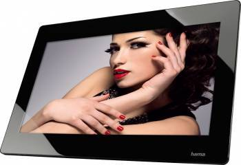 Rama foto digitala Hama 173SLPFHD 18.5 inch Full HD HDMI Rame Foto