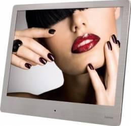 Rama foto digitala Hama 8SLB 8 inch Slim Otel Rame Foto