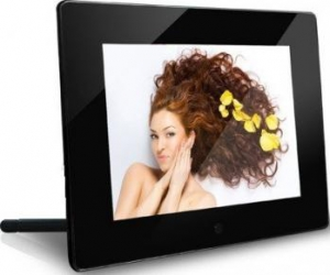 Rama Foto Digitala Serioux SmartArt 700LED 7inch