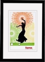 Rama foto Hama Madrid 30X40 Neagra