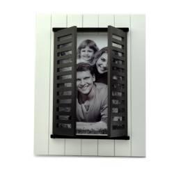 Rama foto Window din lemn format 10x15 Rame Foto