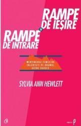 Rampe de iesire si rampe de intrare - Sylvia Ann Hewlett