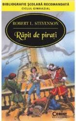 Rapit de pirati ed.2014 - Robert L. Stevenson