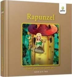 Rapunzel - Povesti pentru cei foarte mici