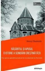 Rasaritul si apusul - Henry Chadwick