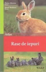 Rase de iepuri - Petra Ahrens title=Rase de iepuri - Petra Ahrens